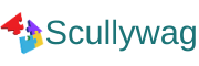 Scullywag Services logo