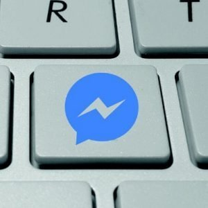 Facebook Messenger Website Chat Installation
