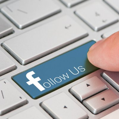 Set up your Facebook Page for your business to showcase your business and stay in touch with current and potential customers.