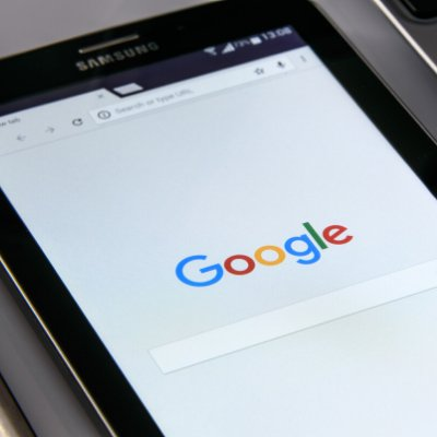Google My Business set-up service available from Scullywag Services