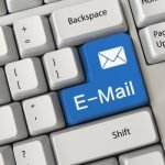 Email Newsletter set-up available from Scullywag Services