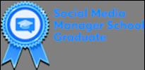 Social Media Manager Certification
