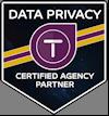 Data Privacy Certified Agency Partner logo